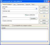 Lomsel EasyINI screenshot